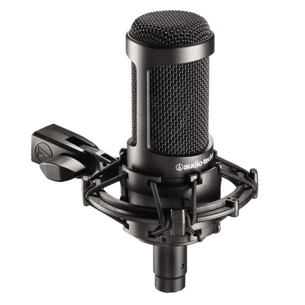 میکروفون آدیو-تکنیکا مدل AT2035