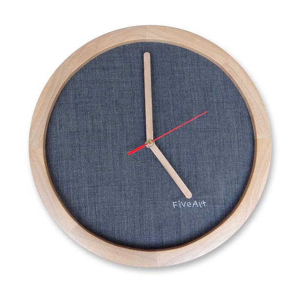 ساعت دیواری فایو ارت مدل راسا 215
