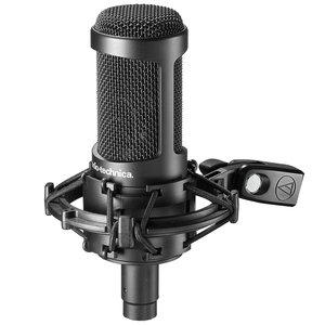 میکروفون آدیو-تکنیکا مدل AT2050