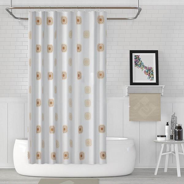 پرده حمام دلفین کد jack-6969 سایز 200×180 سانتی متر