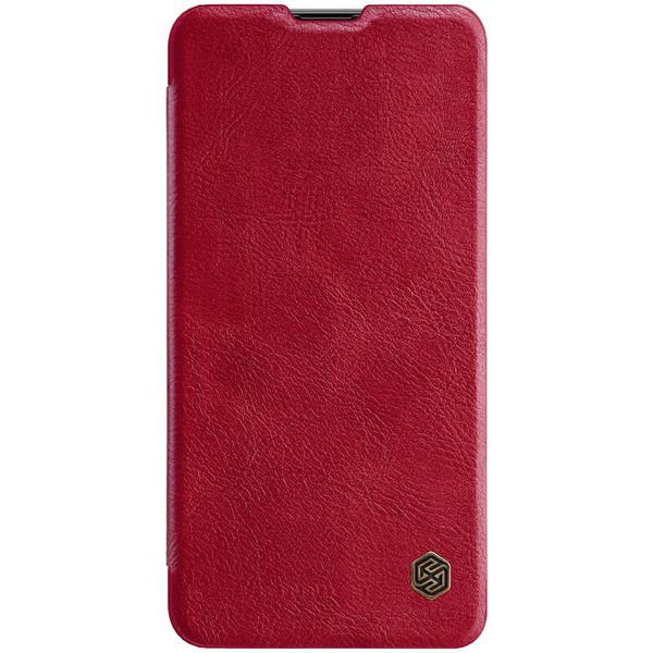 کیف کلاسوری نیلکین مدل QIN مناسب برای گوشی موبایل سامسونگ Galaxy A10S