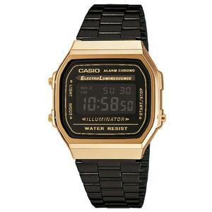 ساعت مچی دیجیتال کاسیو کد A168WEGB-1BDF