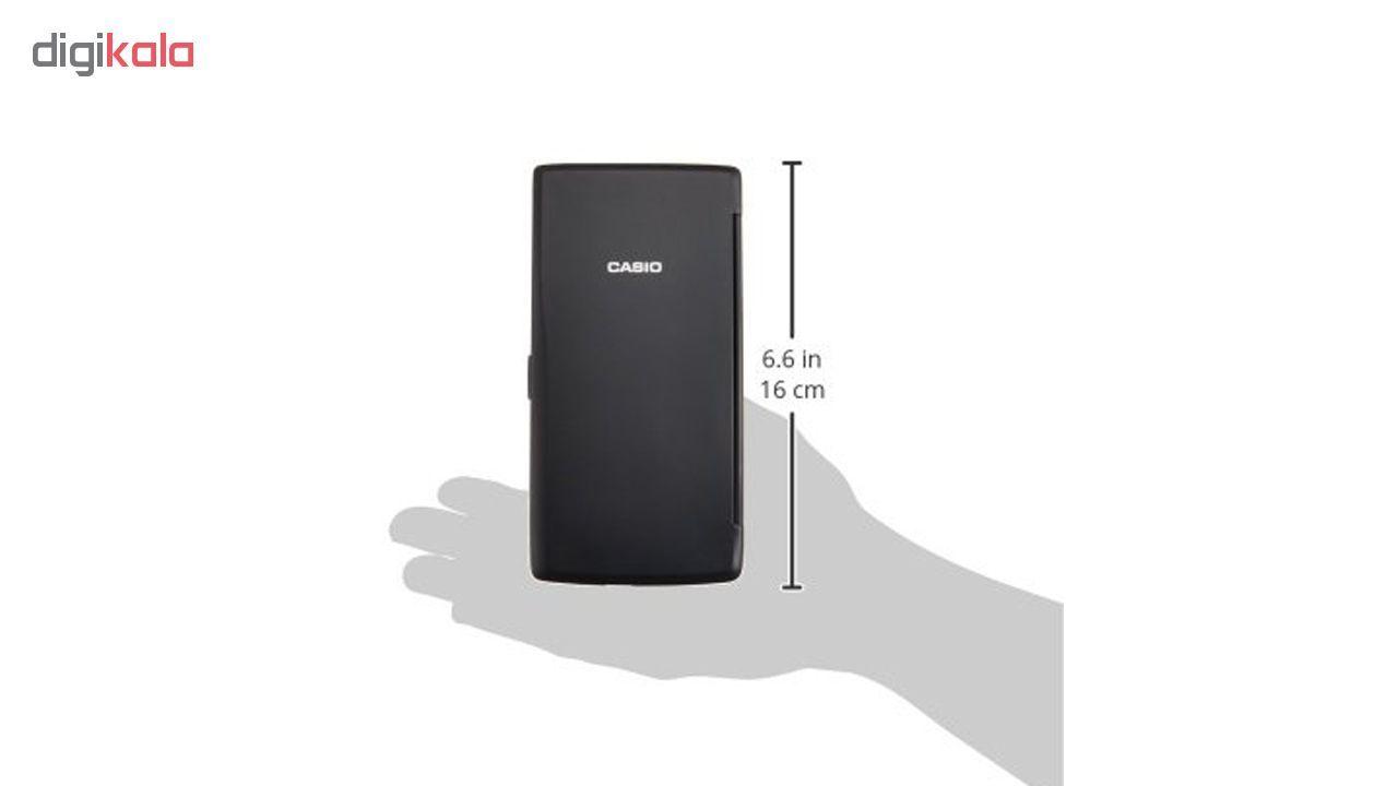 ماشین حساب کاسیو FX-5800 main 1 4