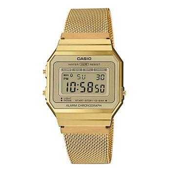 ساعت مچی دیجیتال کاسیو کد A700WMG-9ADF