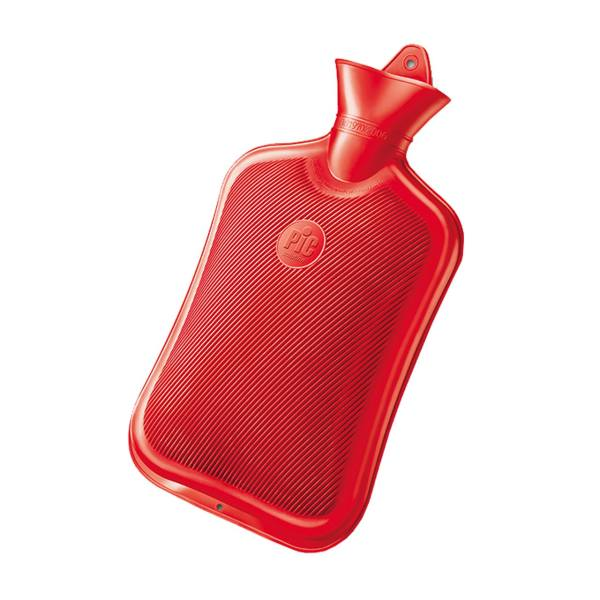 کیسه آب گرم پیک سلوشن مدل Red 90