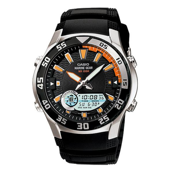ساعت مچی عقربه ای مردانه کاسیو کد AMW-710-1AVDF
