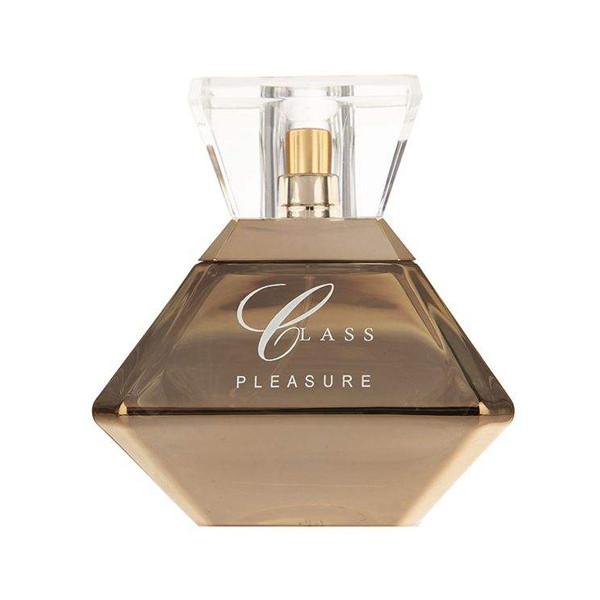 ادو پرفیوم زنانه کلس مدل Pleasure  حجم 100 میلی لیتر