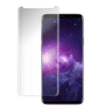 محافظ صفحه نمایش یووی لایت مدل G011 مناسب برای گوشی موبایل سامسونگ galaxy S10
