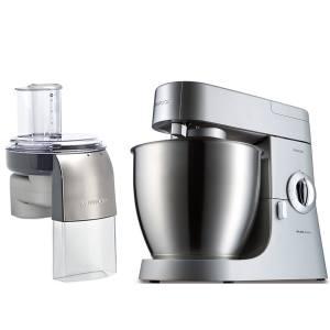 ماشین آشپزخانه کنوود مدل KMM770 به همراه قطعه حلقه کن و رنده کن