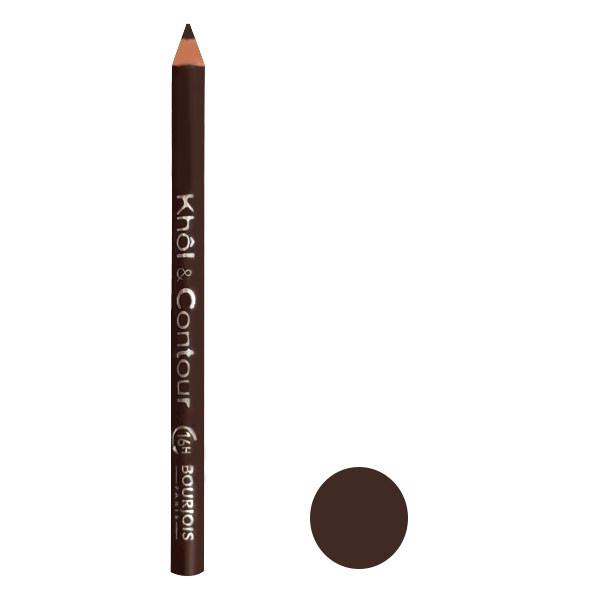 مداد چشم بورژوآ مدل Khol & Contour شماره 77