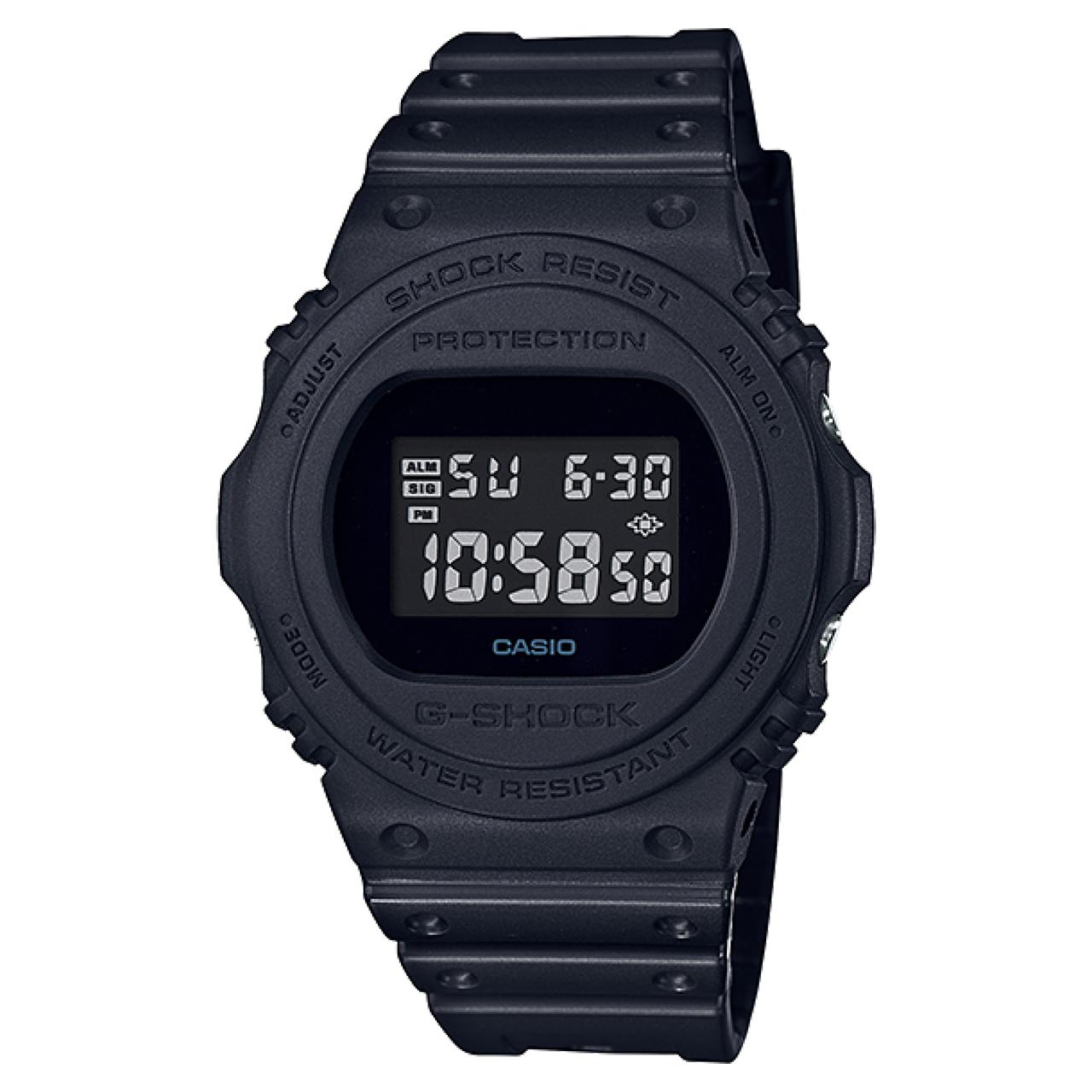 کد تخفیف                                      ساعت مچی دیجیتال مردانه کاسیو کد DW-5750E-1BDR
