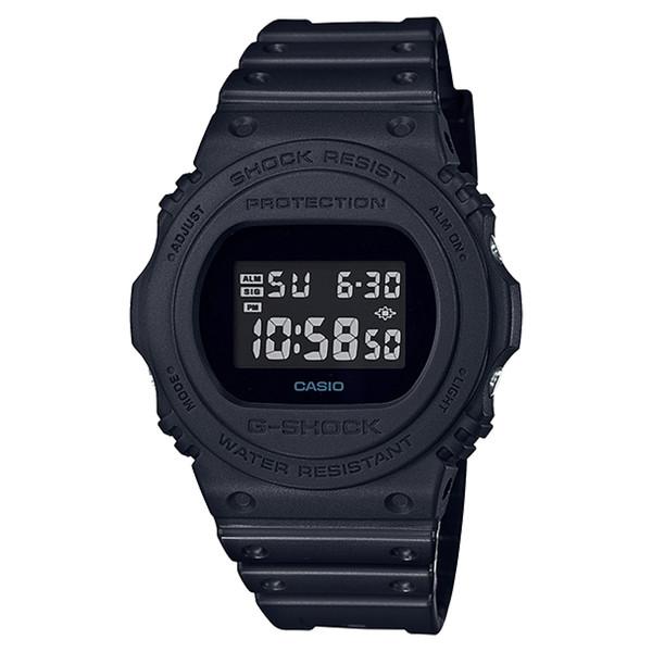 ساعت مچی دیجیتال مردانه کاسیو کد DW-5750E-1BDR
