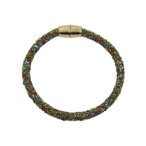 دستبند دخترانه کد A200-441