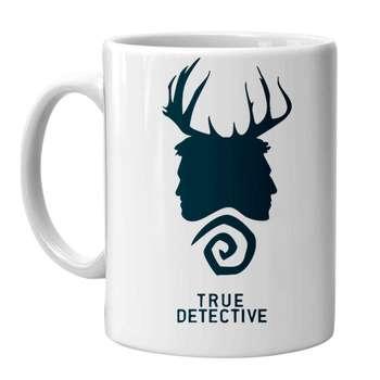 ماگ طرح true detective کد M105