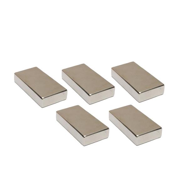 آهن ربا مدل M-50155 بسته 5 عددی