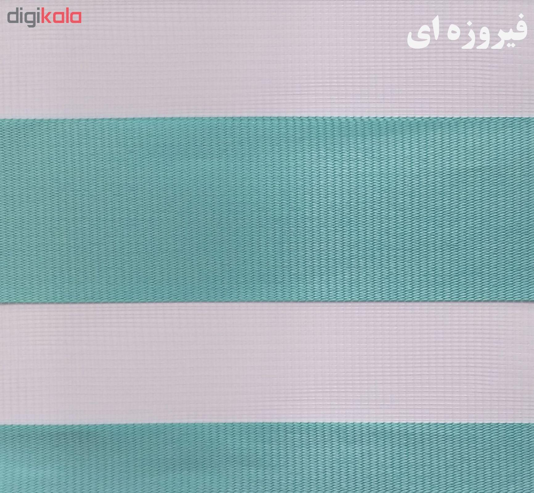 پرده زبرا زیو کد 1999 سایز 180 × 160 سانتی متر main 1 6