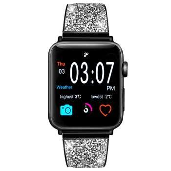 ساعت هوشمند گیفت کالکشن مدل IWO Cryst