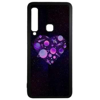 کاور طرح قلب کد 43223 مناسب برای گوشی موبایل سامسونگ galaxy a9 2018