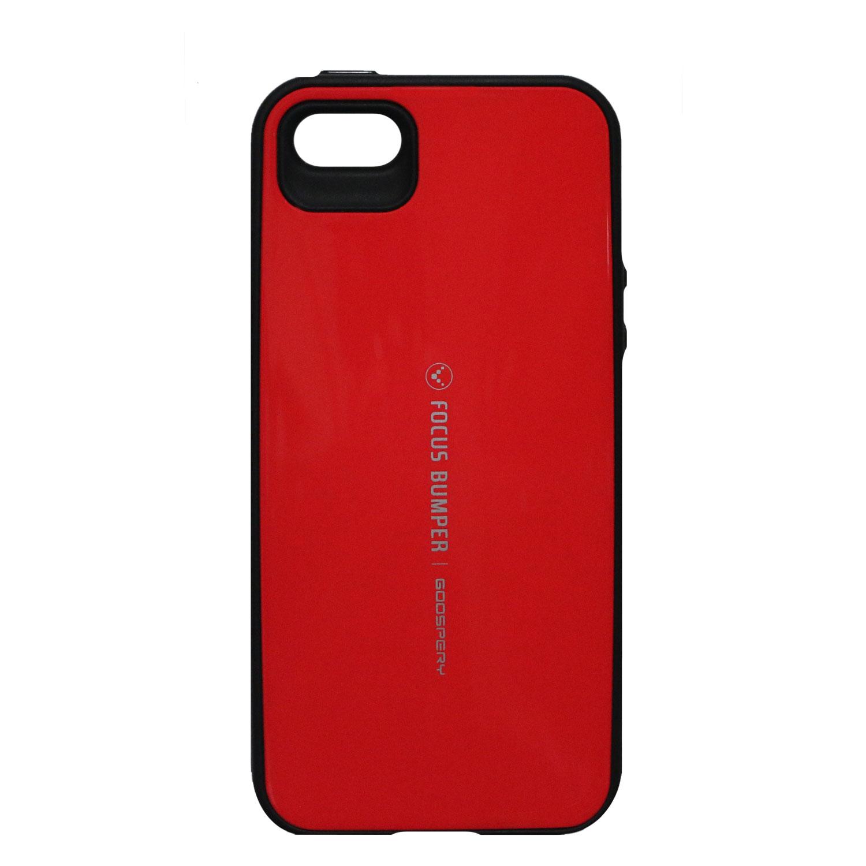 کاور مدل S-125 مناسب برای گوشی موبایل اپل Iphone 5 /5s / 5se