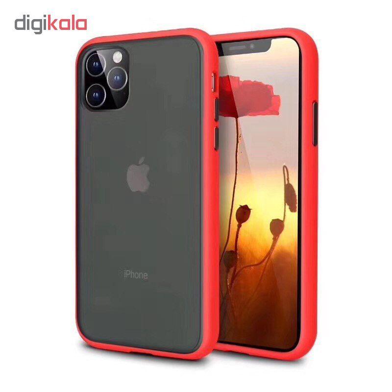 کاور مدل T12 مناسب برای گوشی موبایل اپل iPhone 11 Pro Max main 1 4
