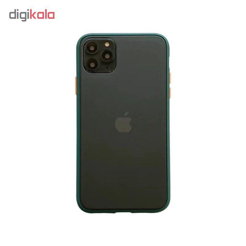 کاور مدل T12 مناسب برای گوشی موبایل اپل iPhone 11 Pro Max main 1 2