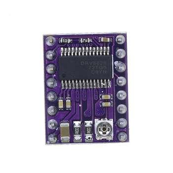 ماژول درایور استپر موتور مدل DRV8825