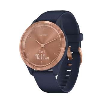 ساعت هوشمند گارمین مدل vivomove 3s
