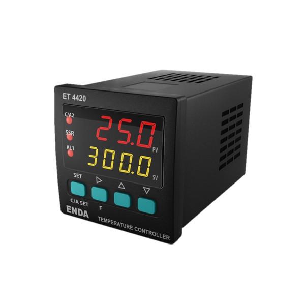 ترموستات دیجیتال اندا مدل ET4420-230VAC