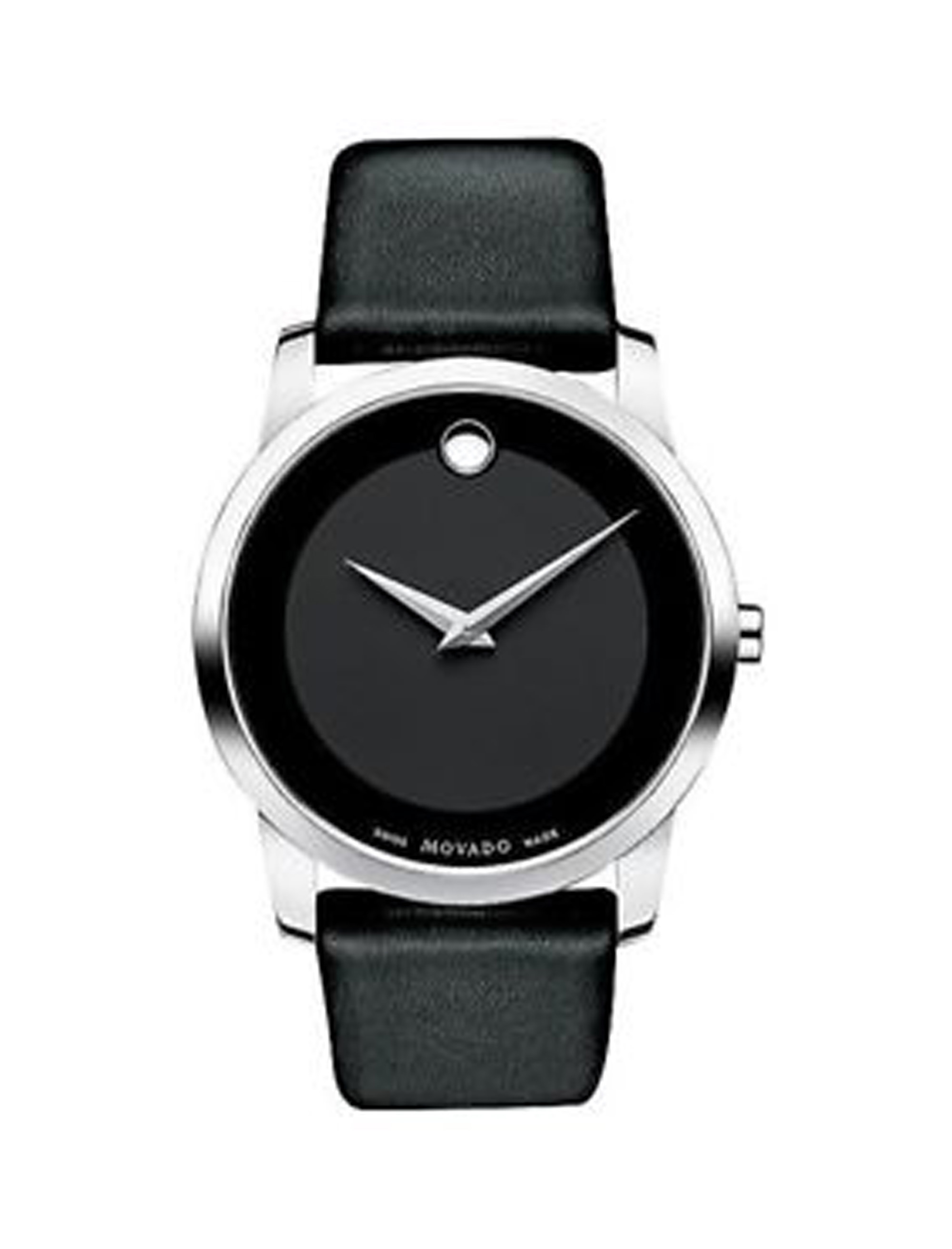 ساعت مچی عقربه ای مردانه موادو مدل 0606502