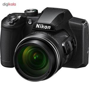 دوربین دیجیتالنیکون مدل Coolpix B600