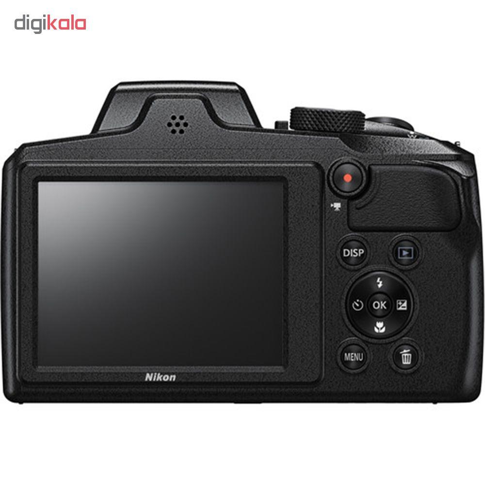 دوربین دیجیتال  نیکون مدل Coolpix B600