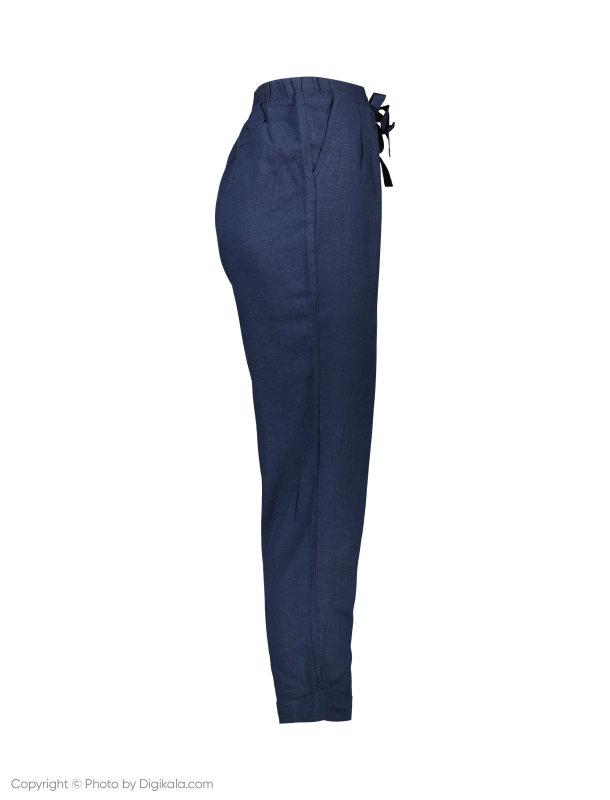 شلوار زنانه اسپرینگ فیلد مدل 6833799-BLUES