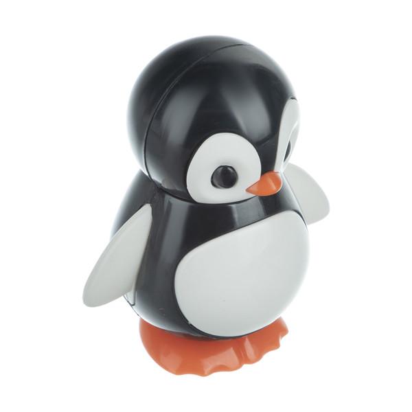 عروسک اسباب بازی طرح پنگوئن کد 012 ارتفاع 10 سانتیمتر