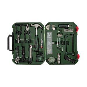 مجموعه 108 عددی ابزار بوش کد 001