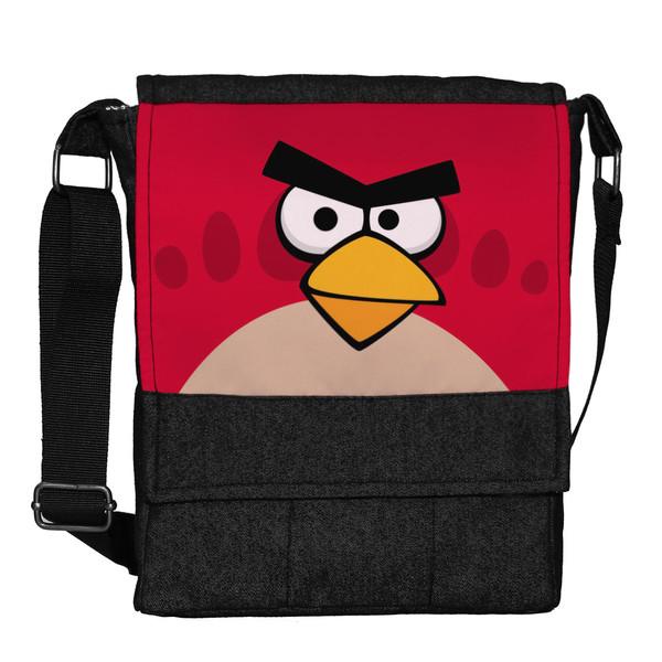 کیف دوشی پسرانه گالری چی چاپ طرح angry birds کد 65766