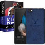 کاور کینگ پاور مدل D21 مناسب برای گوشی موبایل هوآوی P8 Lite thumb