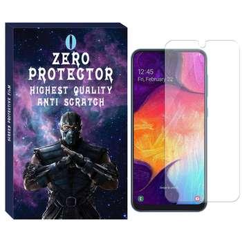محافظ صفحه نمایش زیرو مدل SDZ-01 مناسب برای گوشی موبایل سامسونگ Galaxy A10s