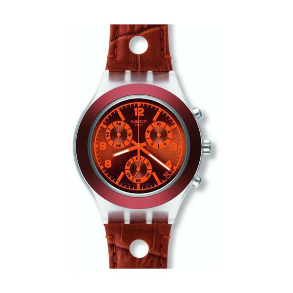 ساعت مچی عقربه ای سواچ مدل SVCK4073