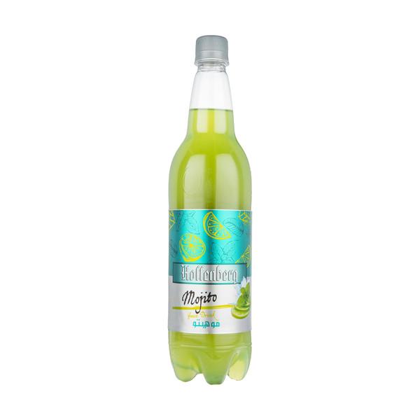 نوشیدنی گاز دار موهیتو هوفنبرگ - 1 لیتر