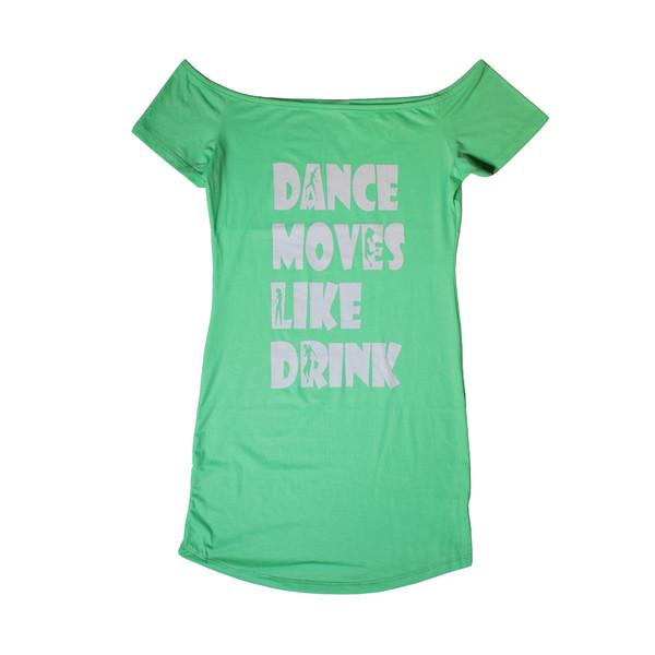 تی شرت زنانه کد dnc-dec 001