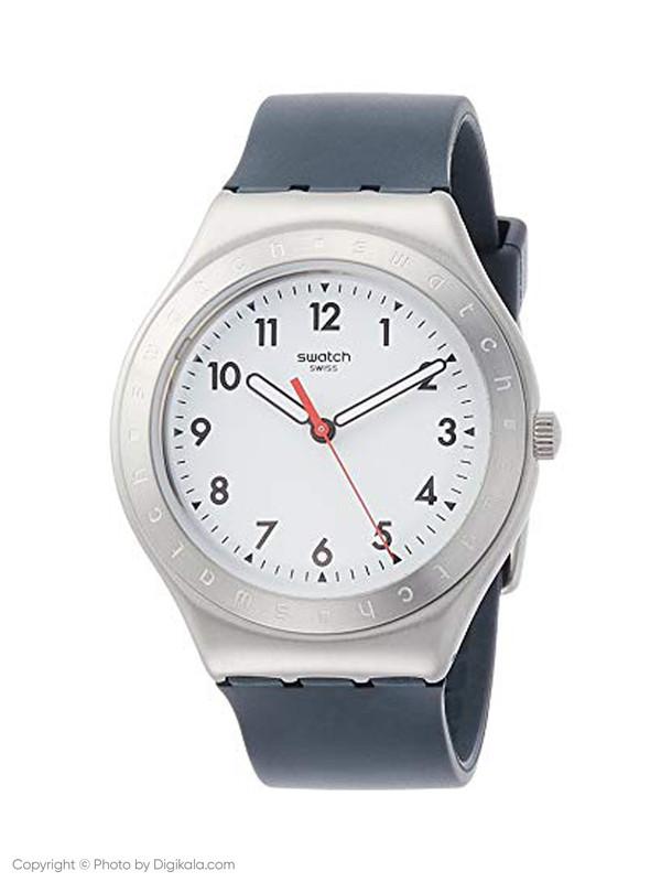 ساعت مچی عقربه ای سواچ مدل YGS135