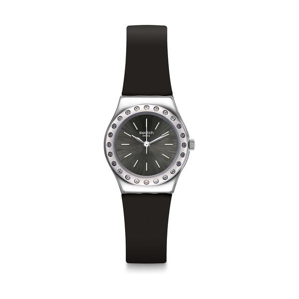 ساعت مچی عقربه ای زنانه سواچ مدل YSS312