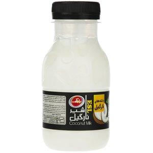 شیر نارگیل رامک حجم 210 میلی لیتر