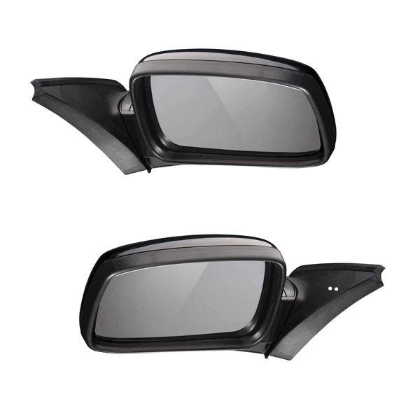 آینه جانبی خودرو اف اف پی کو مدل AMDLR 5964 مناسب برای پژو 405 بسته 2 عددی