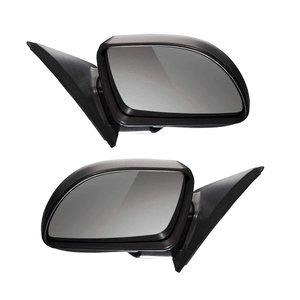 آینه جانبی خودرو کاوج مدل AM5964 مناسب برای تیبا بسته 2 عددی
