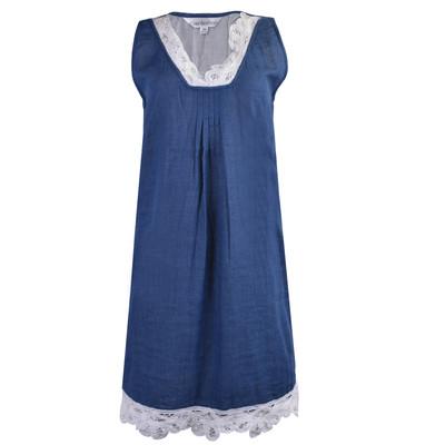 Photo of پیراهن بارداری کد 2565-blu