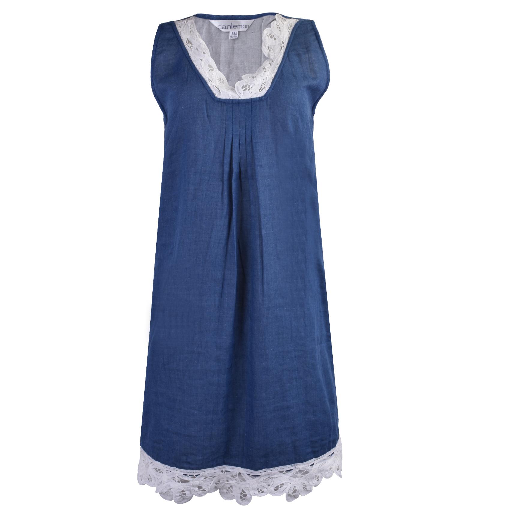 پیراهن بارداری کد 2565-blu