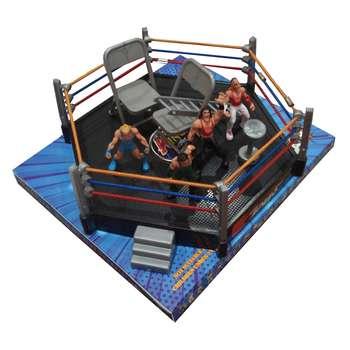 فیگور مدل رینگ ورزشی کد 442