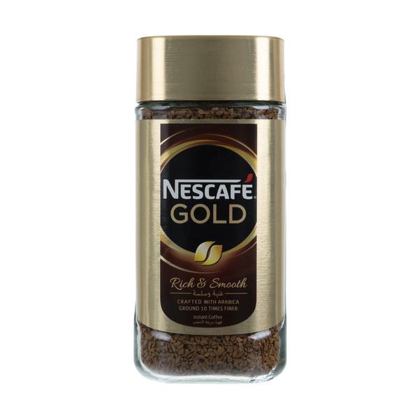 قهوه فوری نسکافه گلد - 200 گرم