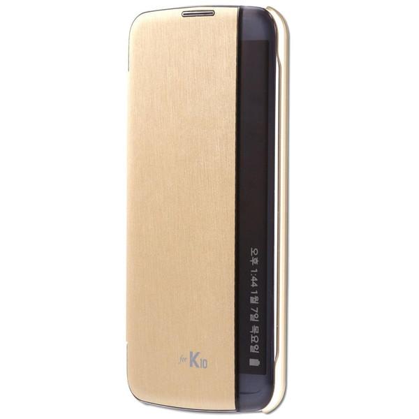 کیف کلاسوری وویا مدل CleanUP Quick مناسب برای گوشی موبایل ال جی K10